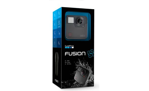 GoPro Fusion 360 Other
