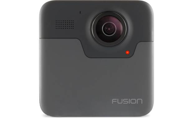 GoPro Fusion 360 Front