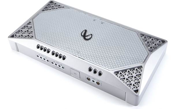 Infinity M704A 4-channel marine amplifier