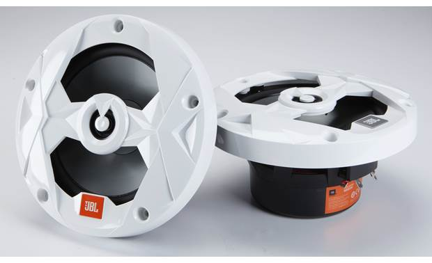 JBL MS65W marine speakers