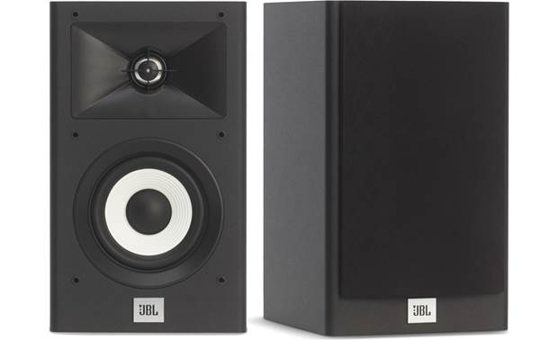 JBL Stage A120 Front