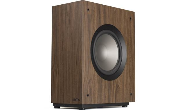 Jamo S 810 SUB Shown with grille removed