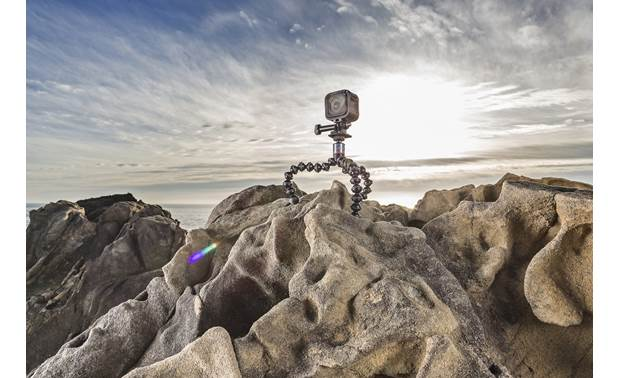 Joby® GorillaPod® 325 Great for compact action cams (GoPro not included)