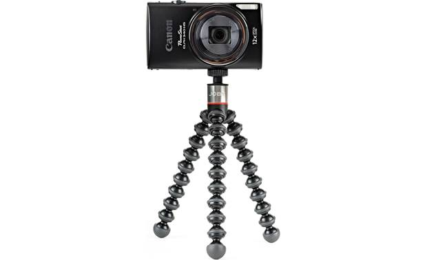 Joby® GorillaPod® 325 Front (camera not included)
