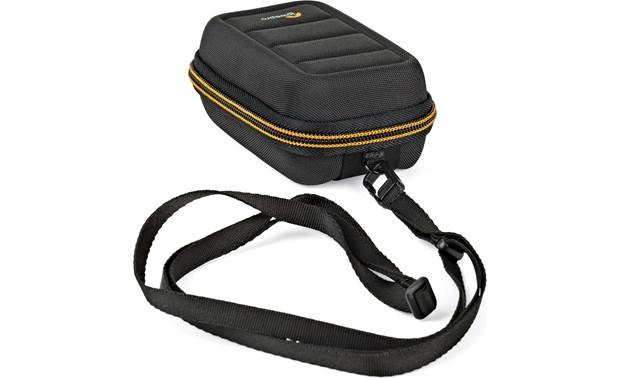 Lowepro Hardside CS 20 Removable shoulder strap included