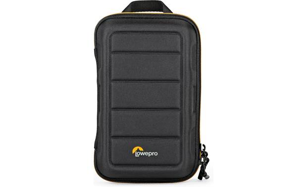 Lowepro Hardside CS 60 Rugged FormShell™ exterior offers lightweight, rigid protection