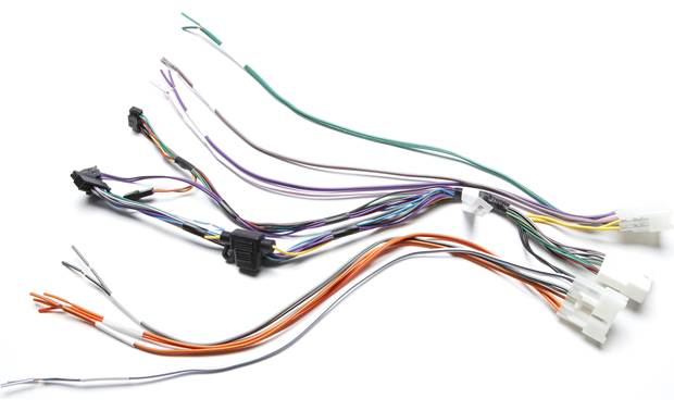 iDatalink HRN-AR-TO3 Harness Front