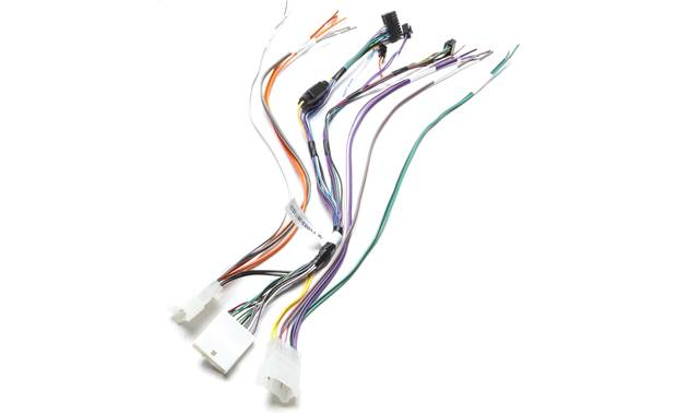 iDatalink HRN-AR-TO3 Harness Other