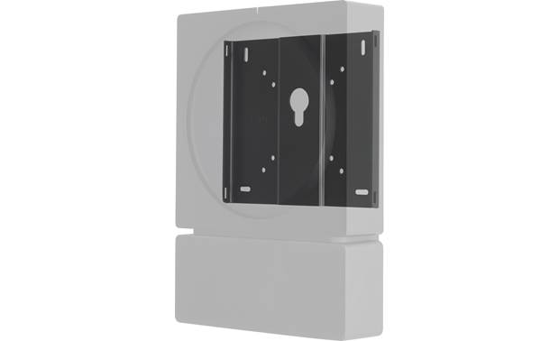 Flexson Wall-mount Bracket Front