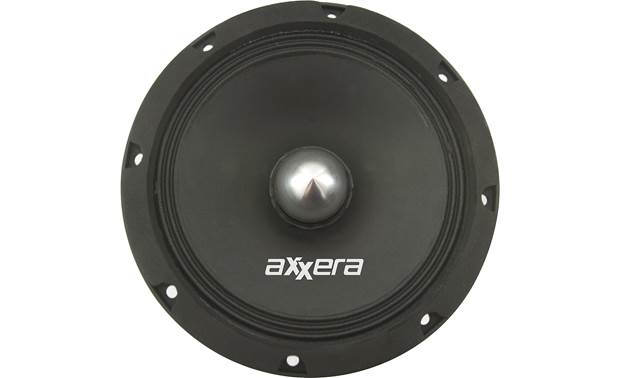 Axxera AXM654DVC Equip your ride with this competition-level midrange speaker