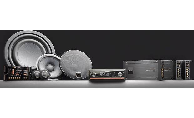 Pioneer DXT-P99RS-80 Pioneer has assembled their very best components for this limited edition premium audio package