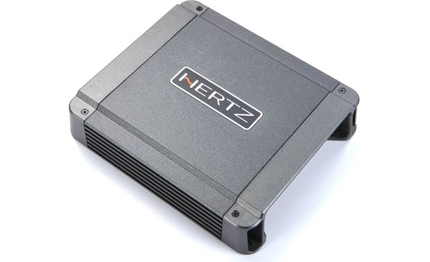 Hertz HCP 4D 4-channel car amplifier