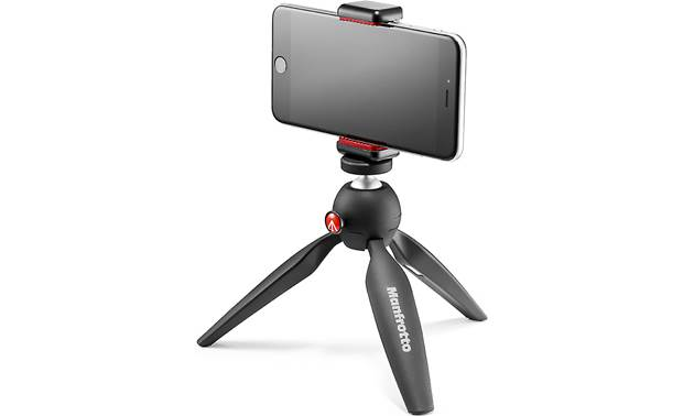 Manfrotto Pixi Smart Front (smartphone not included)