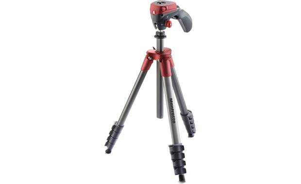 Manfrotto Compact Action Front