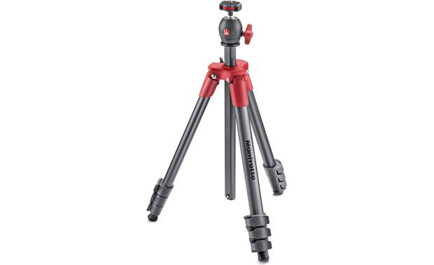 Manfrotto Compact Light Front