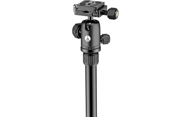 Manfrotto Element Traveller Small Aluminum ball head with Arca-type quick release plate