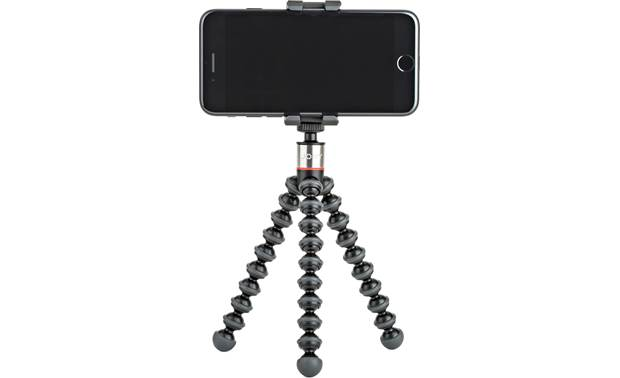 Joby® GripTight ONE GorillaPod® Stand Front (smartphone not included)