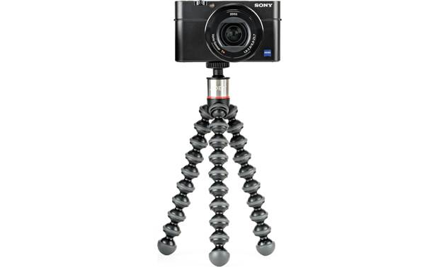 Joby® GorillaPod® 500 Front (camera not included)