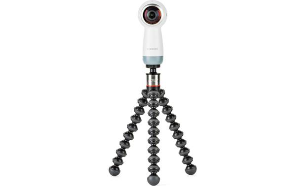 Joby® GorillaPod® 500 Shown with action cam (not included)