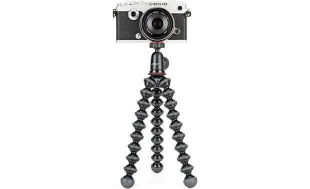Joby® GorillaPod® 1K Front (camera not included)