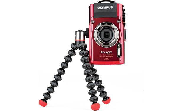 Joby® GorillaPod® Magnetic 325 Front (camera not included)
