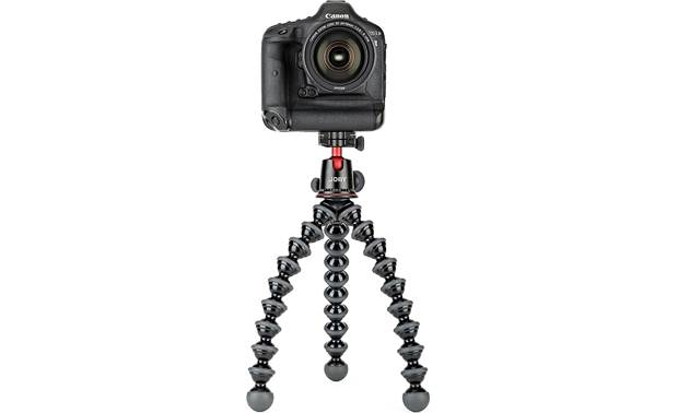 Joby® GorillaPod® 5K Front (camera not included)