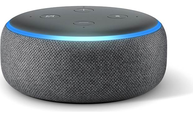 Amazon Echo Dot (3rd Generation) Other