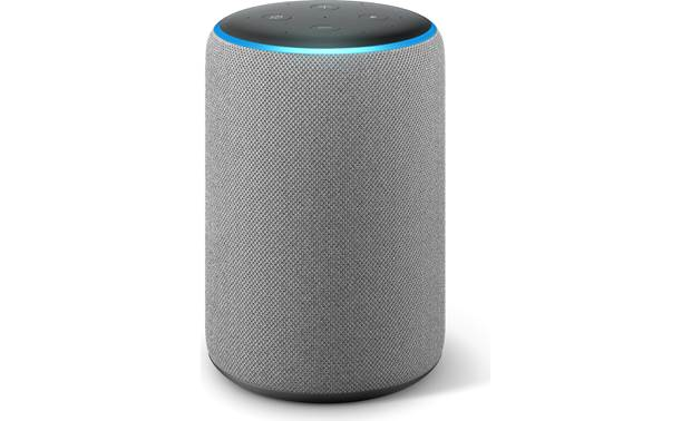 Amazon Echo Plus 2nd Generation Grey Voice Activated Virtual