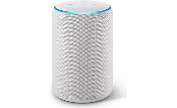 Amazon Echo Plus (2nd Generation) White