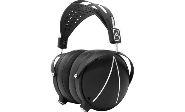 Audeze LCD-2 Closed-back Closed-back earcups offer noise isolation for listening in public