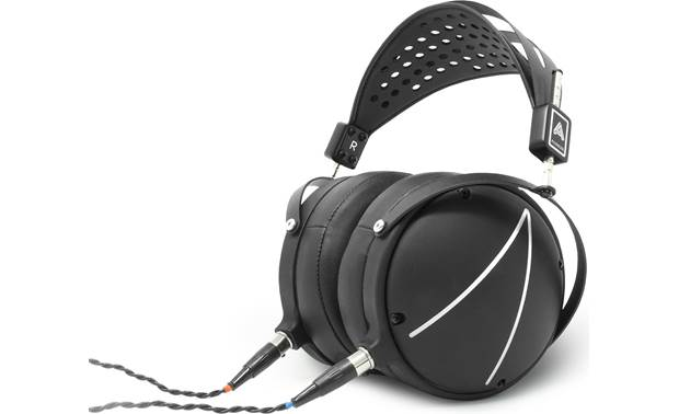 Audeze LCD-2 Closed-back Oversized earpads