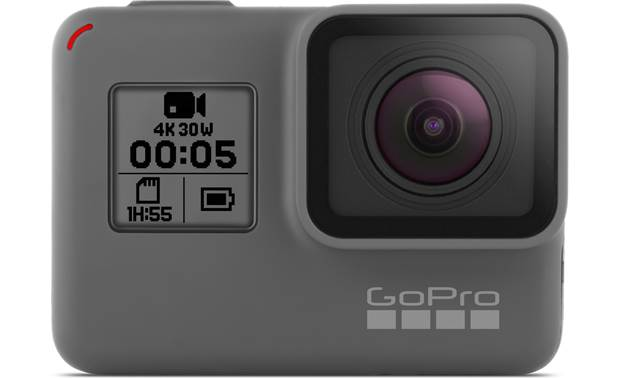 GoPro HERO5 Black Front