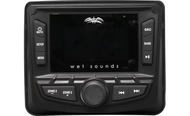 Wet Sounds WS-MC-2 Front