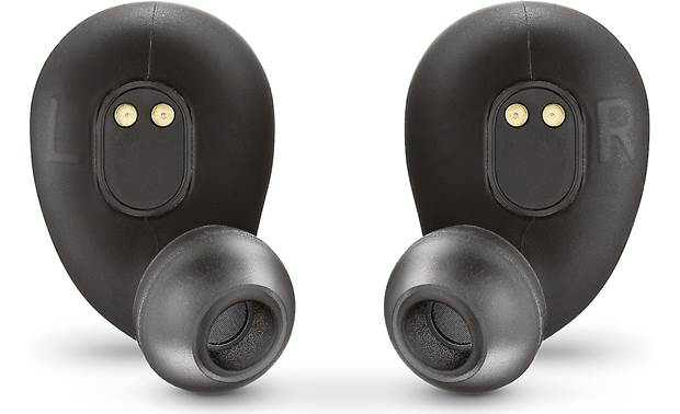JBL Free X Comfortable, secure in-ear fit