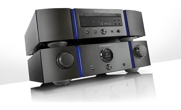 Marantz SA-KI Ruby A perfect match for the Marantz MA-KI Ruby amp (not included)