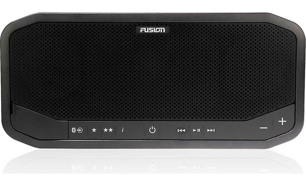 Fusion PA-A302BOD Designed for the outdoors