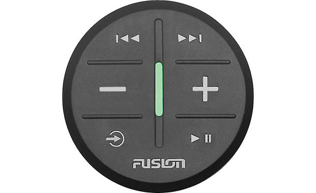 Fusion MS-ARX70B wireless marine remote