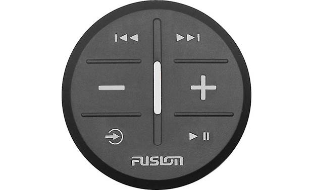 Fusion MS-ARX70B Easy-to-use buttons