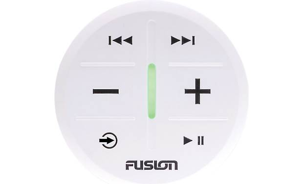Fusion MS-ARX70W wireless marine remote