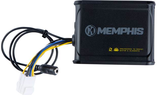 Memphis Audio MXABMC2BT Other