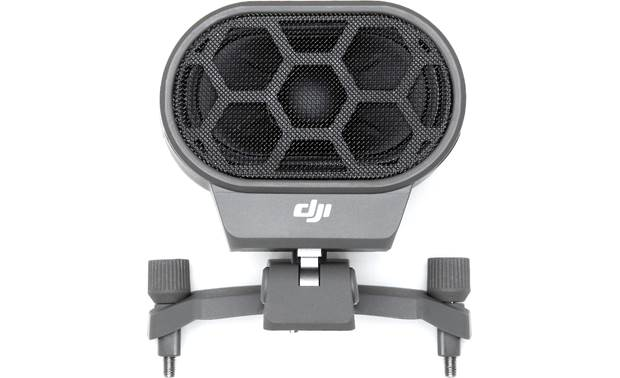 DJI Mavic 2 Enterprise Speaker Used for remote broadcasting or audio playback