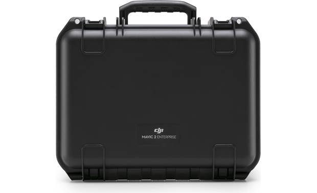 DJI Mavic 2 Enterprise Protector Case Hard plastic exterior protects against weather, bumps, and drops