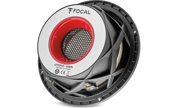 Focal 6WM Back