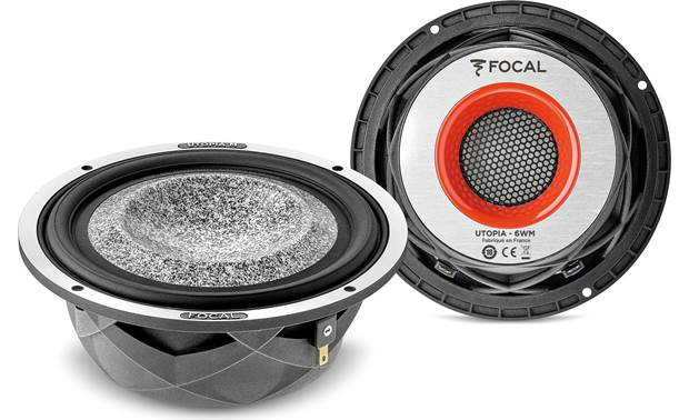 Focal 6WM Other