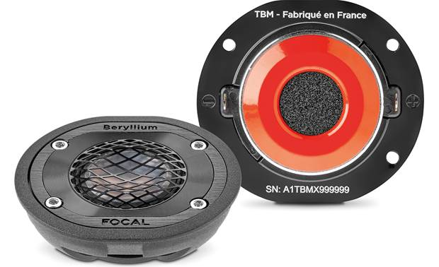 Focal TBM Other