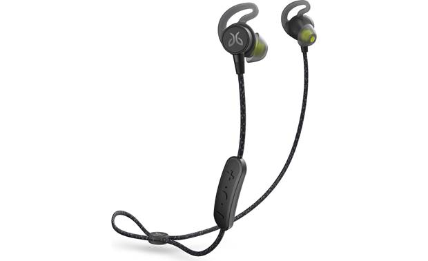 Jaybird Tarah Pro Durable, waterproof sports earbuds that play music wirelessly from your phone