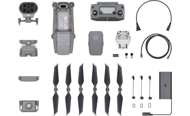 DJI Mavic 2 Enterprise Front
