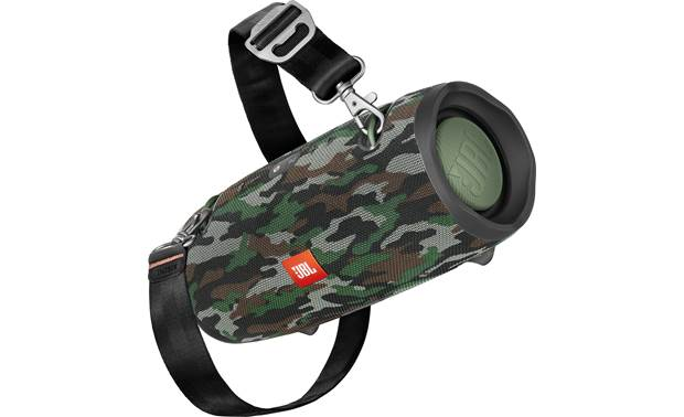 JBL Xtreme 2 Squad - detachable carry strap