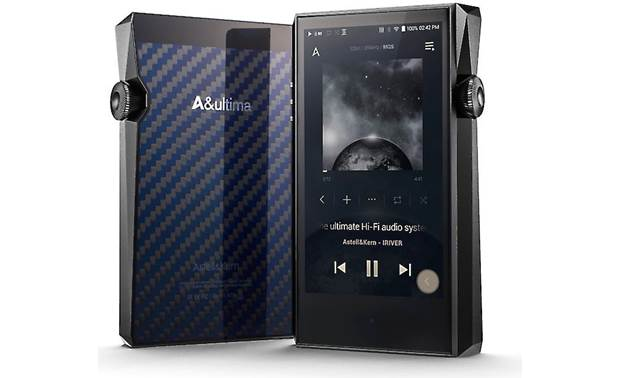 Astell&Kern A&ultima SP1000M Other