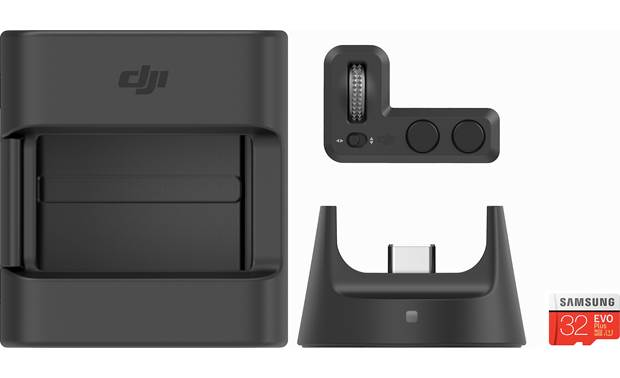 DJI Osmo Pocket Expansion Kit Front